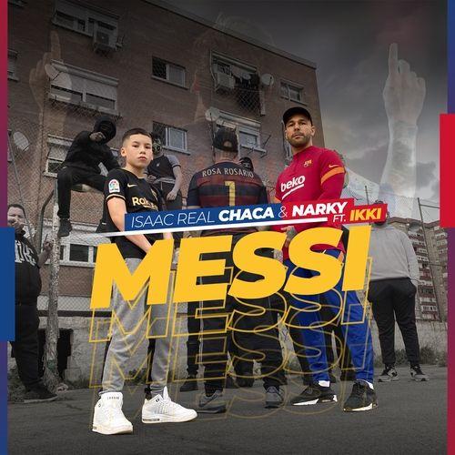 """Isaac Real """"Chaca"""" & Narky Image"""