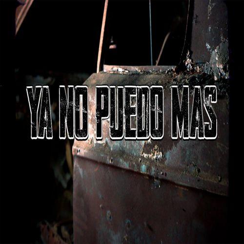 YA NO PUEDO MAS Image