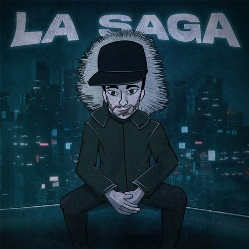 LA SAGA Image